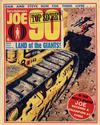 Cover for Joe 90 Top Secret (City Magazines; Century 21 Publications, 1969 series) #25