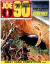 Cover for Joe 90 Top Secret (City Magazines; Century 21 Publications, 1969 series) #27