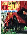 Cover for Joe 90 Top Secret (City Magazines; Century 21 Publications, 1969 series) #31