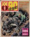 Cover for Joe 90 Top Secret (City Magazines; Century 21 Publications, 1969 series) #33