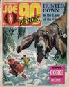 Cover for Joe 90 Top Secret (City Magazines; Century 21 Publications, 1969 series) #34