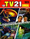 Cover for TV21 Annual (IPC, 1971 series) #1973