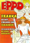 Cover for Eppo Stripblad (Don Lawrence Collection, 2009 series) #4/2009