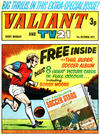 Cover for Valiant and TV21 (IPC, 1971 series) #16th October 1971