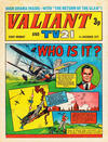 Cover for Valiant and TV21 (IPC, 1971 series) #4th December 1971