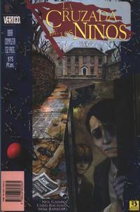 Cover Thumbnail for La Cruzada de los niños (Zinco, 1995 series)