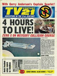 Cover Thumbnail for TV Century 21 (City Magazines; Century 21 Publications, 1965 series) #145