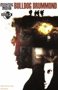 Cover Thumbnail for Moonstone Noir: Bulldog Drummond (Moonstone, 2004 series)
