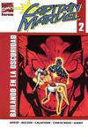 Cover for Capitán Marvel (Planeta DeAgostini, 2003 series) #2