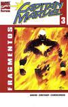 Cover for Capitán Marvel (Planeta DeAgostini, 2003 series) #3