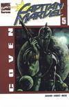 Cover for Capitán Marvel (Planeta DeAgostini, 2003 series) #5