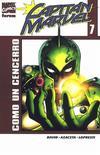 Cover for Capitán Marvel (Planeta DeAgostini, 2003 series) #7