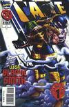 Cover for Cable (Planeta DeAgostini, 1996 series) #1