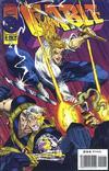 Cover for Cable (Planeta DeAgostini, 1996 series) #2