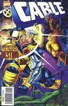 Cover for Cable (Planeta DeAgostini, 1996 series) #3