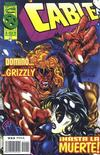 Cover for Cable (Planeta DeAgostini, 1996 series) #4