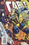 Cover for Cable (Planeta DeAgostini, 1996 series) #6