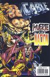 Cover for Cable (Planeta DeAgostini, 1996 series) #8