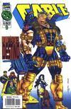 Cover for Cable (Planeta DeAgostini, 1996 series) #9