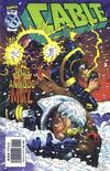 Cover for Cable (Planeta DeAgostini, 1996 series) #10