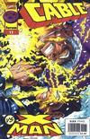 Cover for Cable (Planeta DeAgostini, 1996 series) #11