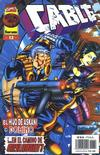 Cover for Cable (Planeta DeAgostini, 1996 series) #12