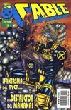 Cover for Cable (Planeta DeAgostini, 1996 series) #13