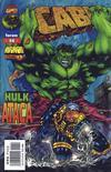 Cover for Cable (Planeta DeAgostini, 1996 series) #14