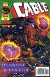 Cover for Cable (Planeta DeAgostini, 1996 series) #15