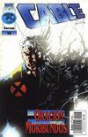 Cover for Cable (Planeta DeAgostini, 1996 series) #16