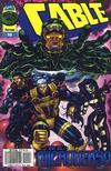 Cover for Cable (Planeta DeAgostini, 1996 series) #18