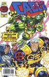 Cover for Cable (Planeta DeAgostini, 1996 series) #19