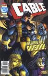 Cover for Cable (Planeta DeAgostini, 1996 series) #20