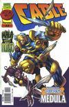 Cover for Cable (Planeta DeAgostini, 1996 series) #22