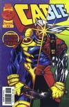 Cover for Cable (Planeta DeAgostini, 1996 series) #23