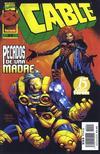 Cover for Cable (Planeta DeAgostini, 1996 series) #24