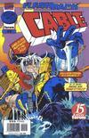 Cover for Cable (Planeta DeAgostini, 1996 series) #25