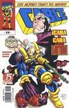 Cover for Cable (Planeta DeAgostini, 1996 series) #28