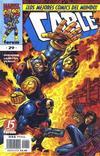 Cover for Cable (Planeta DeAgostini, 1996 series) #29