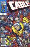 Cover for Cable (Planeta DeAgostini, 1996 series) #32