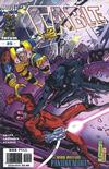 Cover for Cable (Planeta DeAgostini, 1996 series) #35