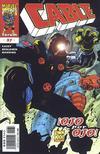 Cover for Cable (Planeta DeAgostini, 1996 series) #37