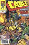 Cover for Cable (Planeta DeAgostini, 1996 series) #39