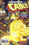 Cover for Cable (Planeta DeAgostini, 1996 series) #40