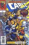 Cover for Cable (Planeta DeAgostini, 1996 series) #41