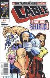 Cover for Cable (Planeta DeAgostini, 1996 series) #42