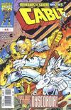 Cover for Cable (Planeta DeAgostini, 1996 series) #44