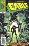 Cover for Cable (Planeta DeAgostini, 1996 series) #45