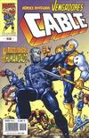 Cover for Cable (Planeta DeAgostini, 1996 series) #48