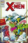 Cover for Classic X-Men (Planeta DeAgostini, 1994 series) #1